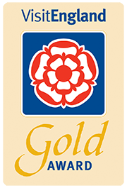 Image: Gold Award