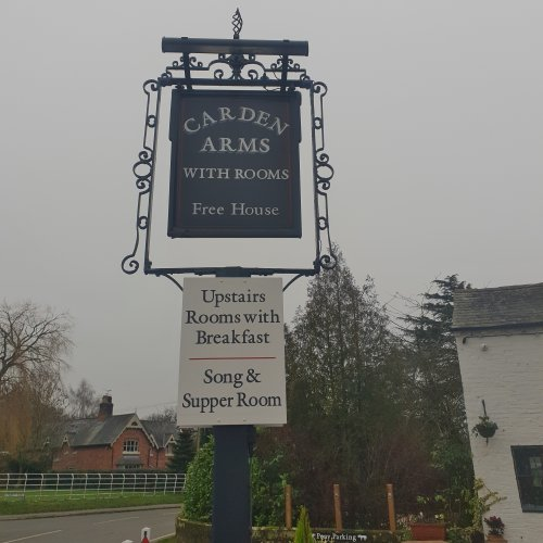 Image: Carden Arms